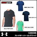 【UA】スレッドボーンシームレスTシャツ(1289596)あ...
