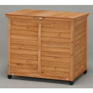 YAMAZEN 木製収納庫