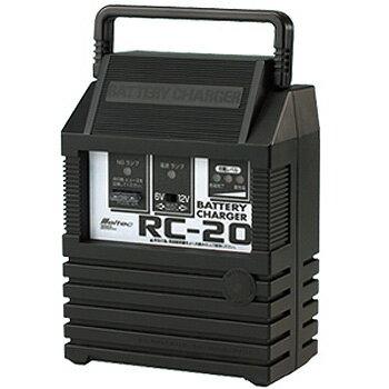大自工業 バッテリー充電器チャージャー RC-2...の商品画像