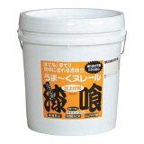 うま〜くヌレール 18kg 白色 12UN21(シロイロ)【うまく ヌレル うまーく ぬれーる 壁 漆喰 補修】
