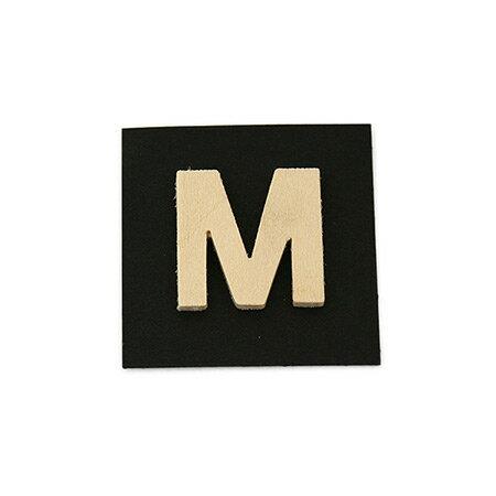 シナベニア製抜き文字 M シナベニア製抜き文字 PSB25-M