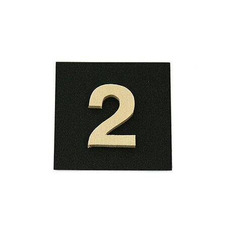 シナベニア製抜き文字 2 シナベニア製抜き文字 PSB25-2