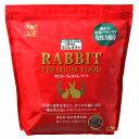 ラビットプレミアムフード2.2kg【ジェックスペット小動物フードエサうさぎウサギ】