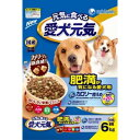 愛犬元気肥満が気になる愛犬用ビーフ・ささみ・緑黄色野菜・小魚...