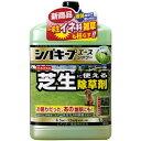 シバキープエースシャワー 1.3L【レインボー 園芸 除草剤 除草液 液体 芝 芝用】