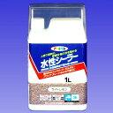 【期間限定クーポンあり】アサヒペン 水性シーラー 1L ライトレモン【RCP】【10P03Dec16】