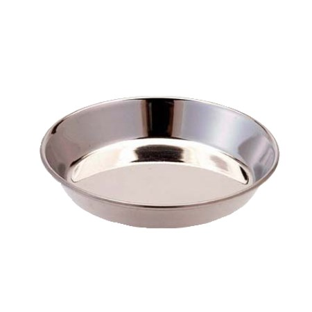 ステンレス製食器 猫用皿型【RCP】