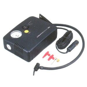 Pro-EXCEL LEDライト付エアーコンプレッサー