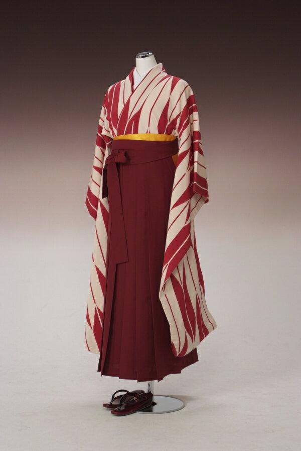 貸衣装【卒業式】【卒業式袴レンタル】【卒業式着物...の商品画像