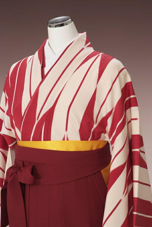貸衣装【卒業式】【卒業式袴レンタル】【卒業式着...の紹介画像2