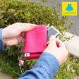 【在庫商品】がま口iPod nanoケース【帆布・無地】 <iPod nano /MP3プレーヤー/デジタルオーディオプレーヤー/がまぐち/和風/京都/和雑貨/がま口>