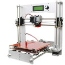 Geeetech Prusa I3 3D アルミ・3Dプリンター組み立てキット