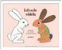 ショッピングLION 【アートフレーム】Leo Lionni Let's make rabbits(レオ・レオニ レッツ メイク ラビッツ)/インテリア 壁掛け おしゃれ 額入り 油絵 ポスター アート 印象派 直筆 ビーチ アートパネル リビング 玄関 プレゼント フック 民家 花 アートフレーム おしゃれ【M】