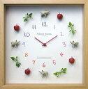 【掛け時計】Display Clock Elephant/掛け時計 置き時計 ウォールクロック インテリア 壁掛け 時刻 ギフト プレゼント 新築祝い おしゃれ かわいい【M】