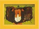 ショッピングLION 【アートフレーム】【ゆうパケット】武内 祐人 ライオン/インテリア 壁掛け 額入り 油絵 ポスター アート アートパネル リビング 玄関 プレゼント モダン アートフレーム おしゃれ【S】