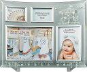 フォトフレーム メリー チャーム ガラス フォトフレーム 4ウィンドー/インテリア 壁掛け 立てかけ 記念 写真 飾り ギフト プレゼント 出産祝い 結婚祝い 写真立て おしゃれ かわいい Sサイズ