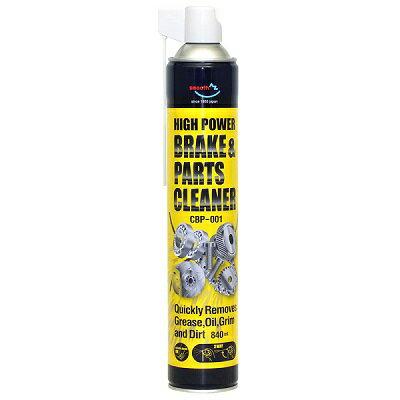 AZ CBP-001 High Power ブレーキ&パーツクリーナー 840ml ブレーキクリーナー/パーツクリーナー/脱脂洗浄剤