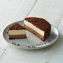 ショコラドゥーブル ルタオ チーズケーキ ルタオを代表する 人気チーズケーキ 北海道 小樽 有名 チーズケーキ 絶品 ご褒美 スイーツ 定番土産 贈答品 バレンタイン ホワイトデー ひな祭り 母の日 お中元 お歳暮