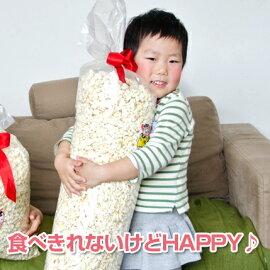 【業務用サイズ】笑撃キャラメルポップコーン1kg
