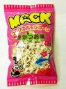 ■50 g of Mac popcorn plum bonito taste *5 bag [free shipping more than 5,250 yen] picks up flower viewing / [popcorn flavor] [point 10 times]