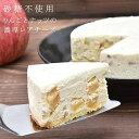 低糖質 りんごケーキ アップルナッツ ケーキ スイーツ お取...