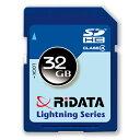 RiDATA SDHCカード 32GB class4/SDH...
