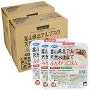 レトルト ごはん パック 200g×48食セット 送料無料 国内産米 100%