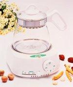 うちだ和漢薬 煎じ薬・健康茶にウチダのマイコン煎じ器 ◆送料無料・同梱可◆