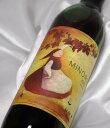 神戸ワイン新酒 みのり [2010] 赤720ml