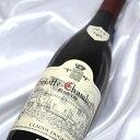 グリオットシャンベルタングランクリュ[2014]750ml【クロード・デュガ】/フランスワイン/赤ワイン/ブルゴーニュワイン