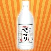 JINRO(眞露)マッコリ 1000ml /