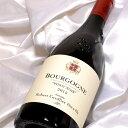 ブルゴーニュピノノワール[2015]750ml【ロベールグロフィエ】赤ワイン/フランスワイン/ブルゴーニュワイン/プレゼント