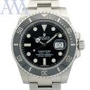 【ROLEX ロレックス】サブマリーナデイト 116610LN ランダム番 国内正規 メンズ 腕時計 【中古】