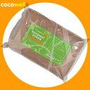 【4月中旬入荷予定】ココウェル COCOWELL ココナッツシュガー 1kg お徳用 食用 花蜜糖 低GI 高ミネラル 【02P01Oct16】