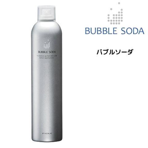 フィヨーレ バブルソーダ 350g(炭酸クレンジング)ヘア&スキャルプクレンジング