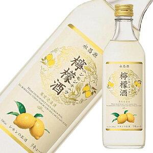 檸檬酒(ニンモンチュウ)500ml<お取寄せ10日ほどかかります><ラベルデザイン変更の場合があります>