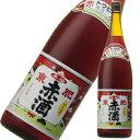 本伝 東肥赤酒 1.8Lビン