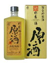 41度 秋の露 樽 原酒720ml