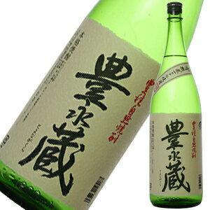 豊永蔵 減圧 米焼酎25度 1.8L