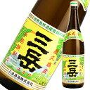 三岳 屋久島芋焼酎 1.8L