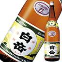35度 白岳 純米製 米焼酎 1800ml