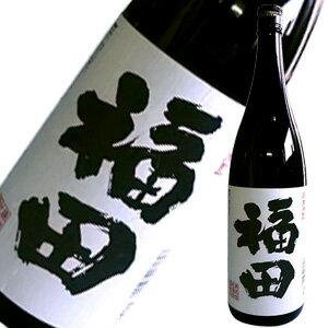 10年古酒 福田 米焼酎 常圧蒸留 1800ml...の商品画像