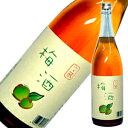 文蔵梅酒 常圧仕込 1.8L