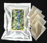 ! (不包括北海道)Hyuugatouki褐色草神(在日本看到很多人座位)[ヒュウガトウキ茶 (日本山人参)]