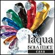 【送料無料】ラクアカーサ マイクロ・ナノバブルシャワーヘッド 全11色 / ※取寄商品 美容室 サロン専売品 ヘアケア