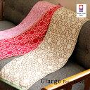 今治タオル Viagar(ピアジャール)Glage Face towel(グラージフェイスタオル)全3色(Red・Pink・White)
