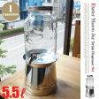 エクスターメイソンジャードリンクディスペンサーホルダーセット(Exeter Mason Jar Drink Dispenser Holder Set) デザインインテリア