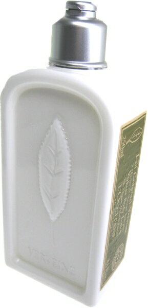 ロクシタン【L'OCCITANE】ヴァーベナボディローション250ml  【あす楽対応】  香水