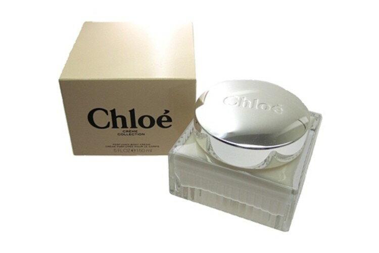クロエ Chloe パフューム ボディクリーム 150ml [CHLOE]【祭りだ!送料無…...:b-cat:10001658