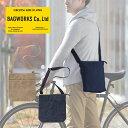 【送料無料!】BAGWORKS【バッグワークス】バイシクルマン BICYCLEMAN自転車/サコッシュ【レディース】【メンズ】